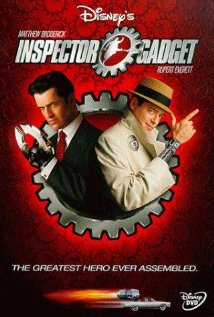 Inspector Gadget Technical Specifications