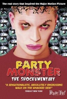 Party Monster Technical Specifications