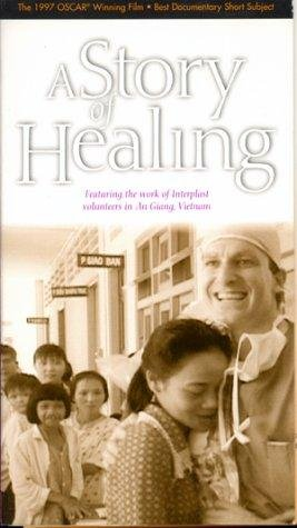 A Story of Healing Technical Specifications