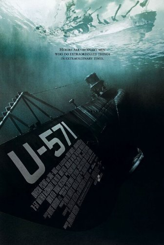 U-571 Technical Specifications