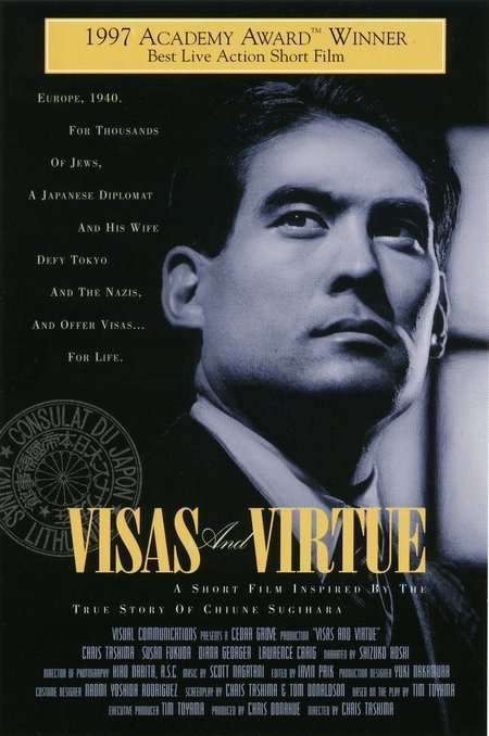 Visas and Virtue Technical Specifications