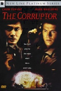 The Corruptor | ShotOnWhat?