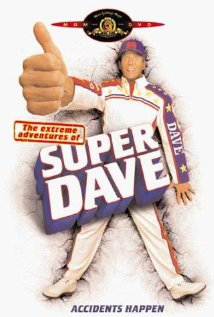 The Extreme Adventures of Super Dave | ShotOnWhat?