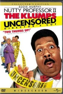 Nutty Professor II: The Klumps | ShotOnWhat?