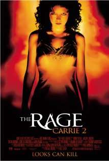 The Rage: Carrie 2 Technical Specifications