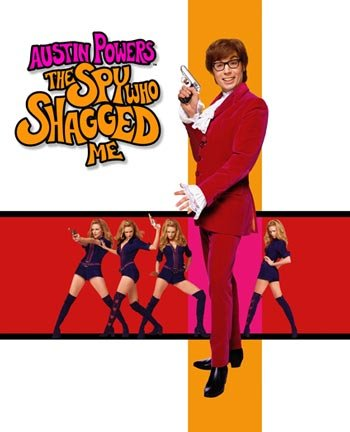 Austin Powers: The Spy Who Shagged Me | ShotOnWhat?