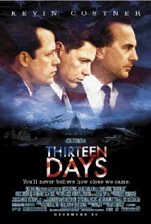 Thirteen Days | ShotOnWhat?