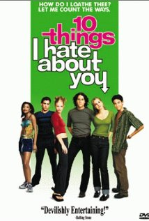 10 Things I Hate About You (1999) Technical Specifications