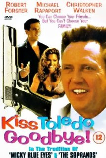 Kiss Toledo Goodbye Technical Specifications