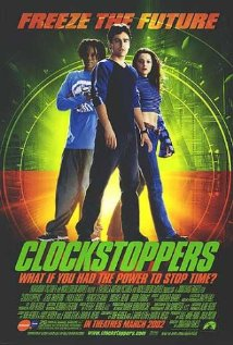 Clockstoppers Technical Specifications
