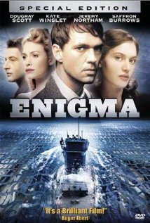 Enigma Technical Specifications