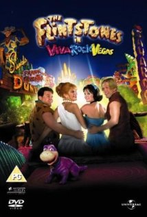 The Flintstones in Viva Rock Vegas | ShotOnWhat?