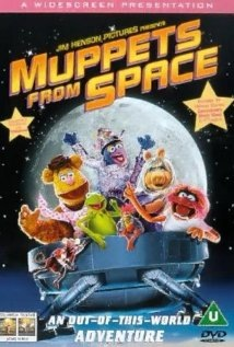 Muppets from Space Technical Specifications