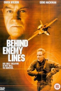 Behind Enemy Lines (2001) Technical Specifications