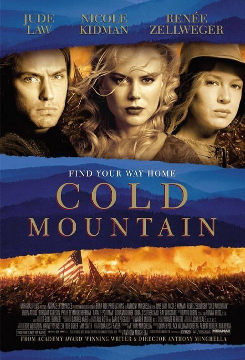 Cold Mountain (2003) Technical Specifications