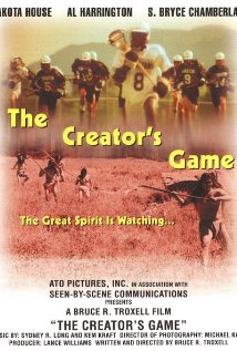 The Creator's Game Technical Specifications