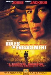 Rules of Engagement Technical Specifications