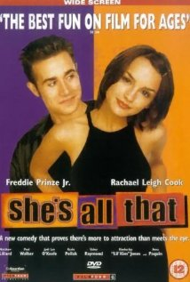 She's All That | ShotOnWhat?