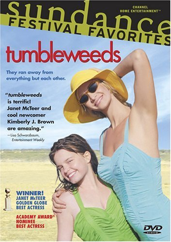 Tumbleweeds Technical Specifications