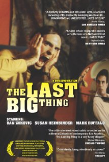 The Last Big Thing Technical Specifications