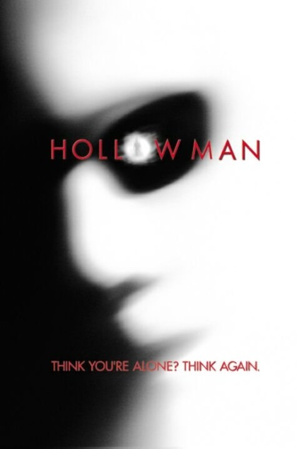 Hollow Man Technical Specifications