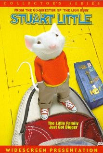 Stuart Little | ShotOnWhat?