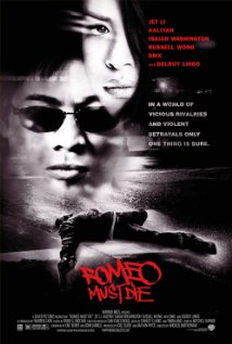 Romeo Must Die Technical Specifications