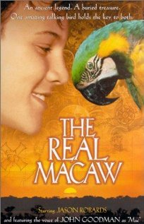 The Real Macaw Technical Specifications