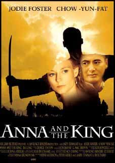 Anna and the King | ShotOnWhat?