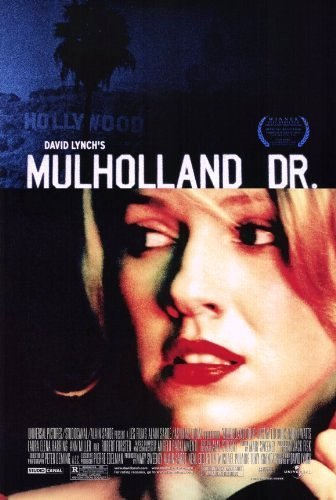Mulholland Dr. (2001) Technical Specifications