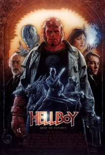 Hellboy (2004) Technical Specifications