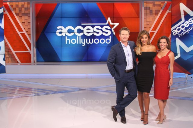 Access Hollywood | ShotOnWhat?