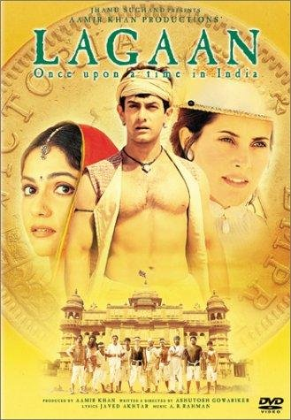 Lagaan: Once Upon a Time in India | ShotOnWhat?
