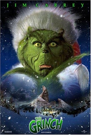 How the Grinch Stole Christmas (2000) Technical Specifications