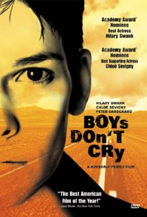 Boys Don't Cry | ShotOnWhat?