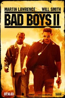 Bad Boys II | ShotOnWhat?