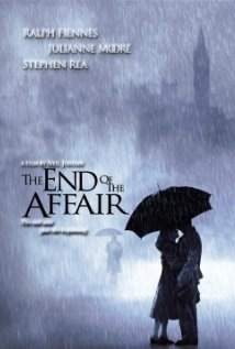 The End of the Affair | ShotOnWhat?
