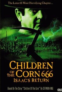 Children of the Corn 666: Isaac's Return | ShotOnWhat?