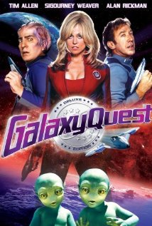 Galaxy Quest | ShotOnWhat?