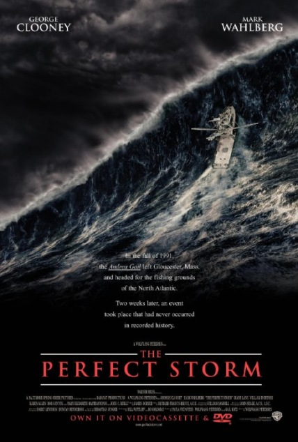 The Perfect Storm | ShotOnWhat?