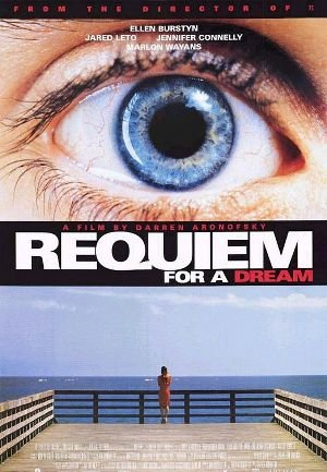Requiem for a Dream | ShotOnWhat?