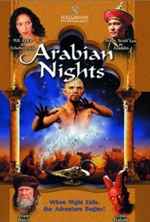 Arabian Nights | ShotOnWhat?
