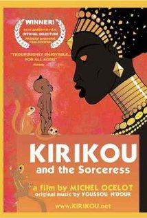Kirikou and the Sorceress Technical Specifications
