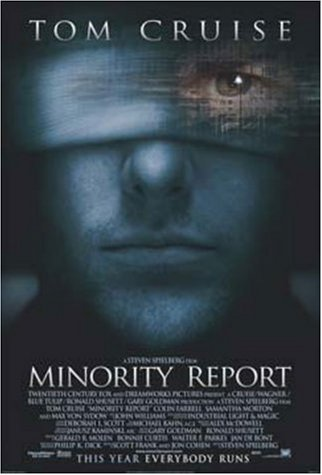 Minority Report | ShotOnWhat?