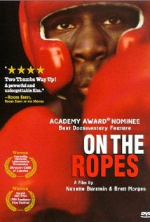 On the Ropes Technical Specifications