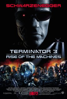 Terminator 3: Rise Of The Machines (2003) Technical Specifications