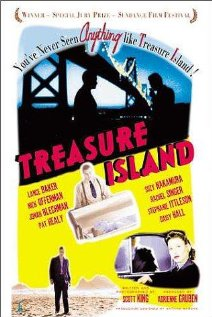 Treasure Island Technical Specifications