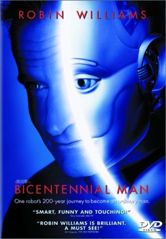 Bicentennial Man Technical Specifications