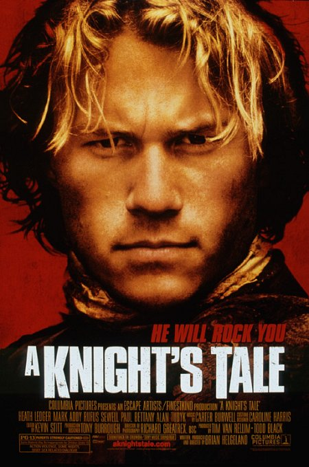 A Knight's Tale (2001) Technical Specifications