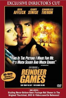 Reindeer Games Technical Specifications